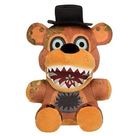 - Twisted One Freddy 6