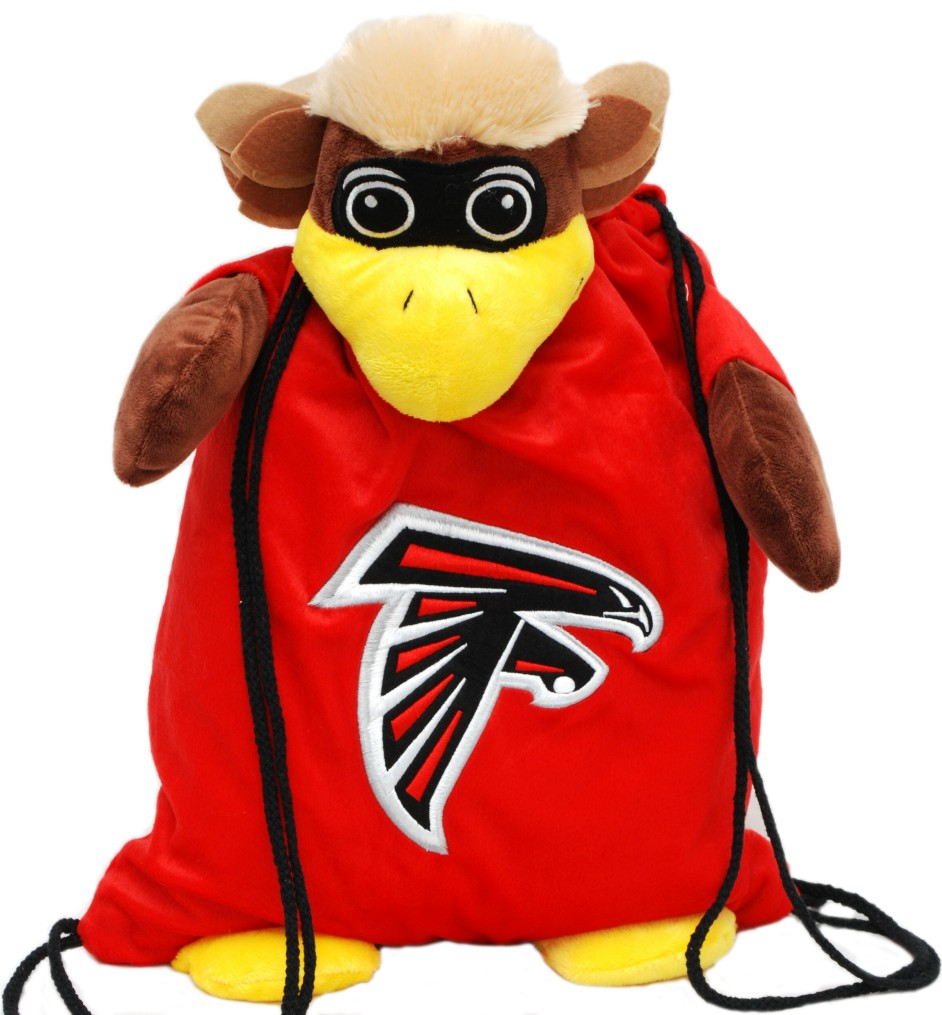 Atlanta Falcons Back Pack Pal