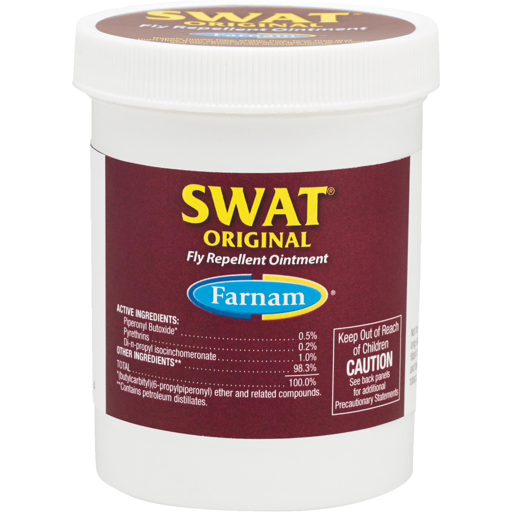 Swat Fly Repellent Horse Cream Ointment