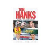 Tom Hanks: Comedy Favorites Collection (Widescreen) by UNIVERSAL HOME ENTERTAINMENT