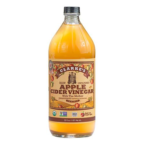 Bragg Apple Cider Vinegar Australia - Organics on a Budget
