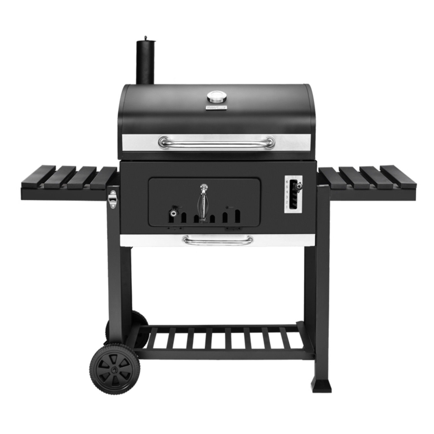 Royal Gourmet CD2030 BBQ Charcoal Grill Barbecue Outdoor by Royal Gourmet Corp