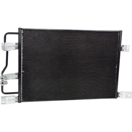 Go-Parts OE Replacement for 1998 - 2002 Mercury Grand Marquis A/C Condenser XW1Z 19712 AC FO3030105 Replacement For Mercury Grand Marquis Mercury Grand Marquis A/c Condenser