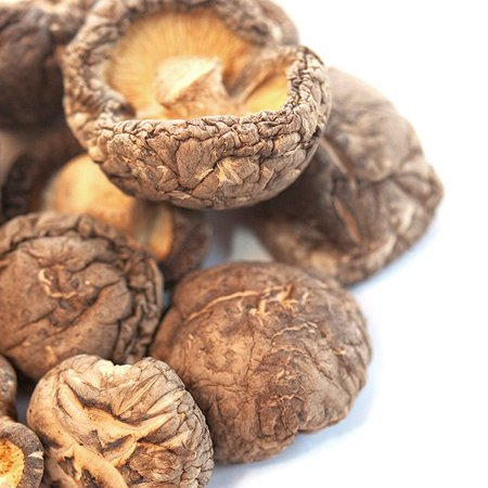 - Shiitake Mushrooms, Dried (Premium Grade)
