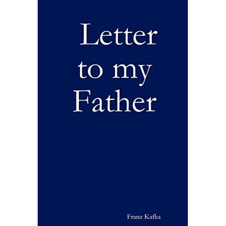 Letter to My Father (Letter To My Dad On My Wedding Day)