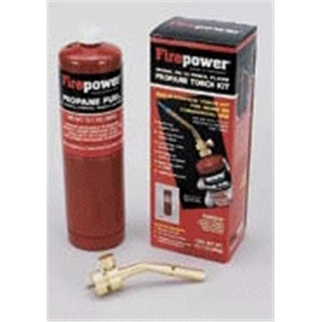 Victor Technologies Propane Basic Torch Kit with 0387-0471