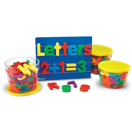 jumbo magnetic letters numbers combo 116 pieces