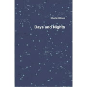 Days and Nights - eBook