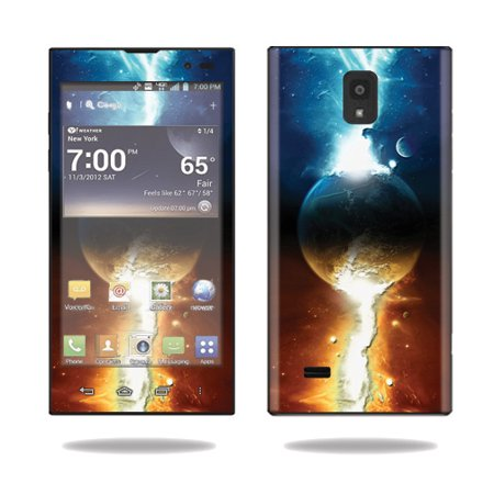 Skin Decal Wrap For Lg Spectrum 2 Cell Phone Sticker Sci Fi