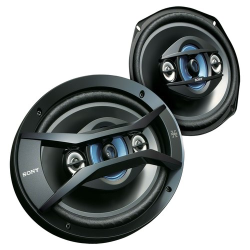 "Sony XS-R6945 4-Way 6"" x 9"" Car Speaker"