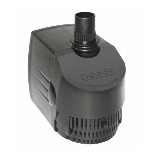 DANNER MANUFACTURING 01723 290GPH Fountain Pump by Danner Manufacturing