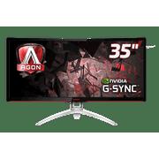 AOC Monitor 35