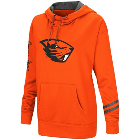Women's Performance Pullover Oregon State Beavers Hoodie