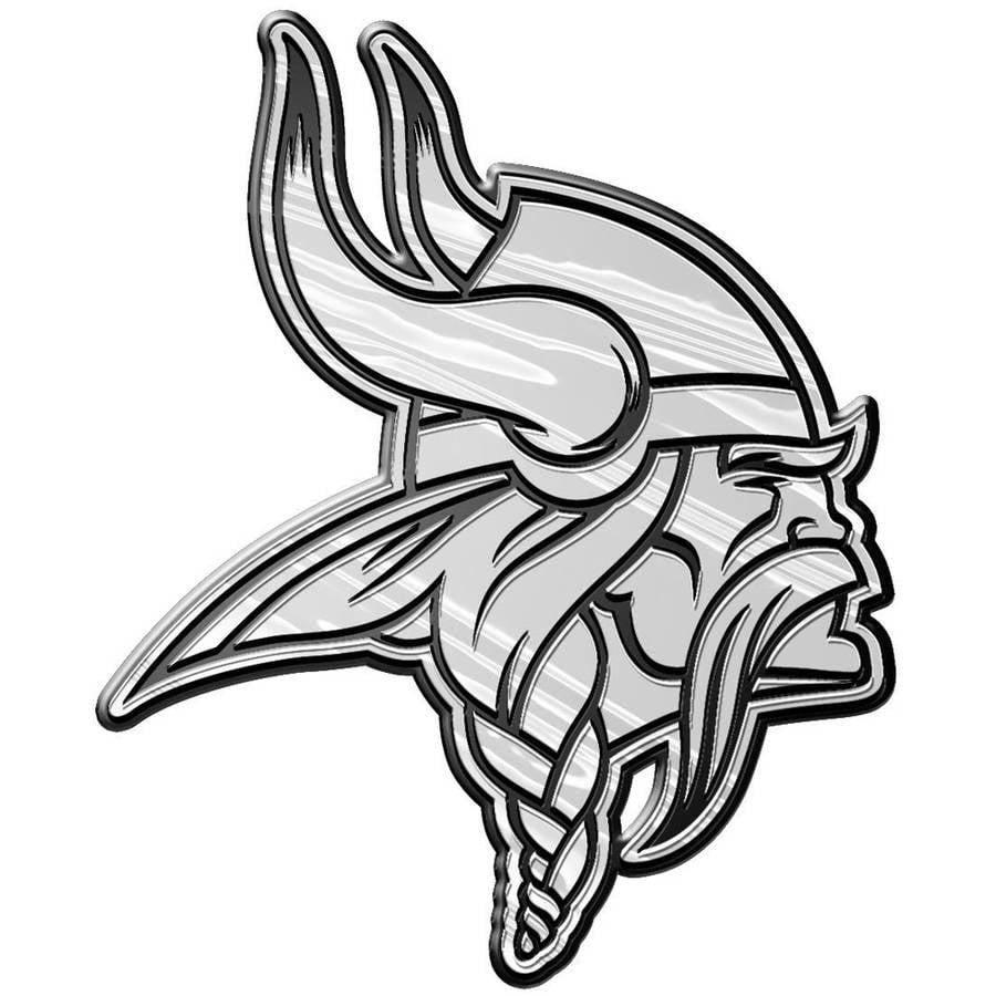 nfl minnesota vikings team checkers walmart com