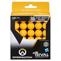 Overwatch Nerf Rival 30 Round Refill for Overwatch Nerf Rival Blasters