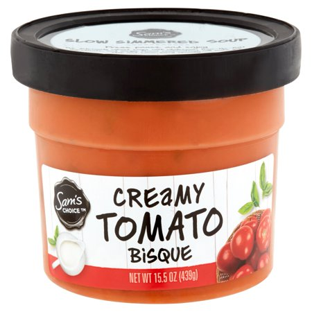 ((8 Pack) Sam's Choice Creamy Tomato Bisque, 15.5oz)