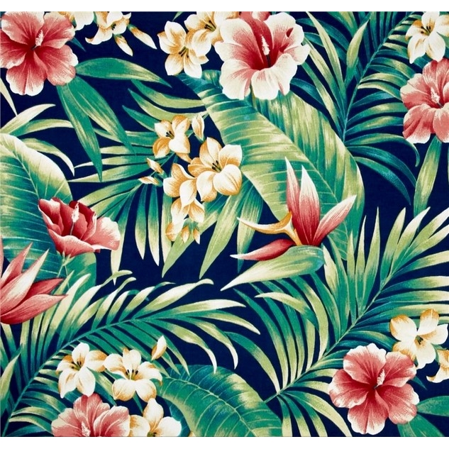 Jordan Manufacturing Outdoor Fabric By The Yard, Cypress Lagoon