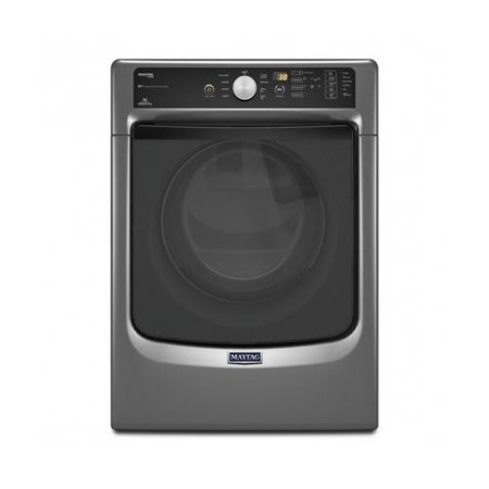Maytag MGD5100DC Maxima Series Gas Dryer with 7.4 cu. ft. (Maytag Maxima X 7-4 Cu Ft Electric Dryer)