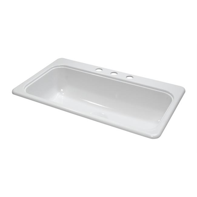 33x19 single bowl kitchen sink undermount lyons industries deluxe 19 designer single bowl 33x19 single bowl kitchen sink plumbing fixtures compare prices