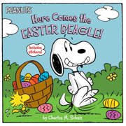 Here Comes the Easter Beagle! - eBook