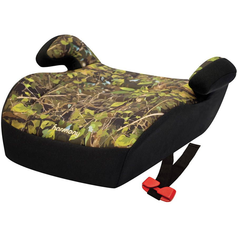 Harmony Juvenile Youth Backless Booster Car Seat Walmart Com