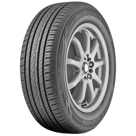 Yokohama Avid Ascend P225/50R17 94V BSW All-Season Tire