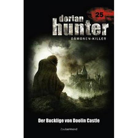 Dorian Hunter 25 - Der Bucklige von Doolin Castle - eBook - Hunter 25 Review