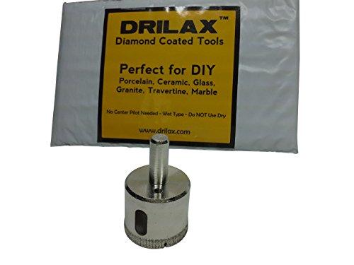 Dry Drill Bit Holesaw For Porcelain Granite Tile Ceramics Marble Tool Quality