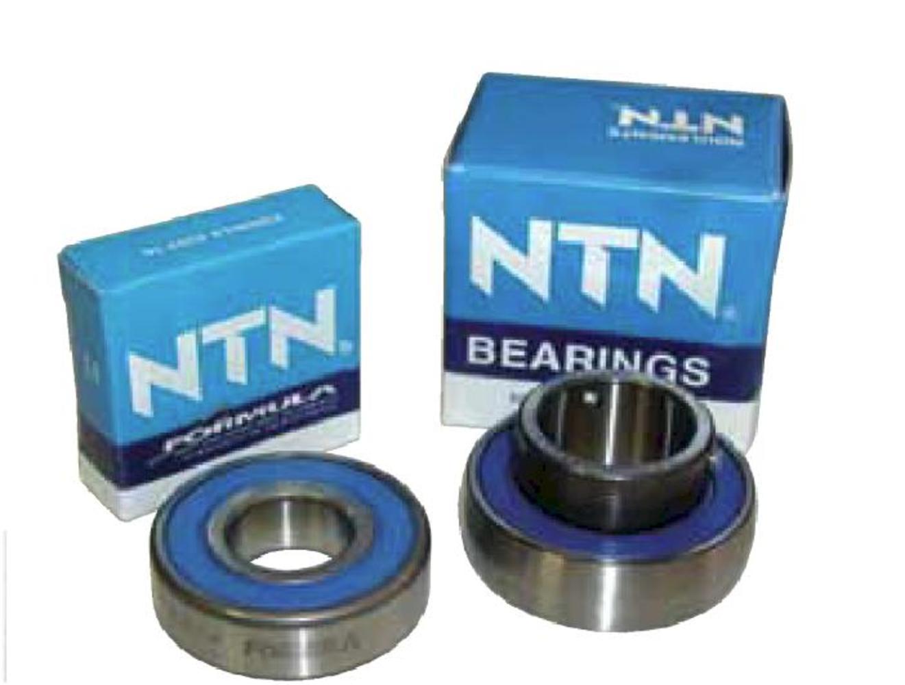 NTN SMALL SIZE BALL BRG STANDARD 6203T2LLAX30C4