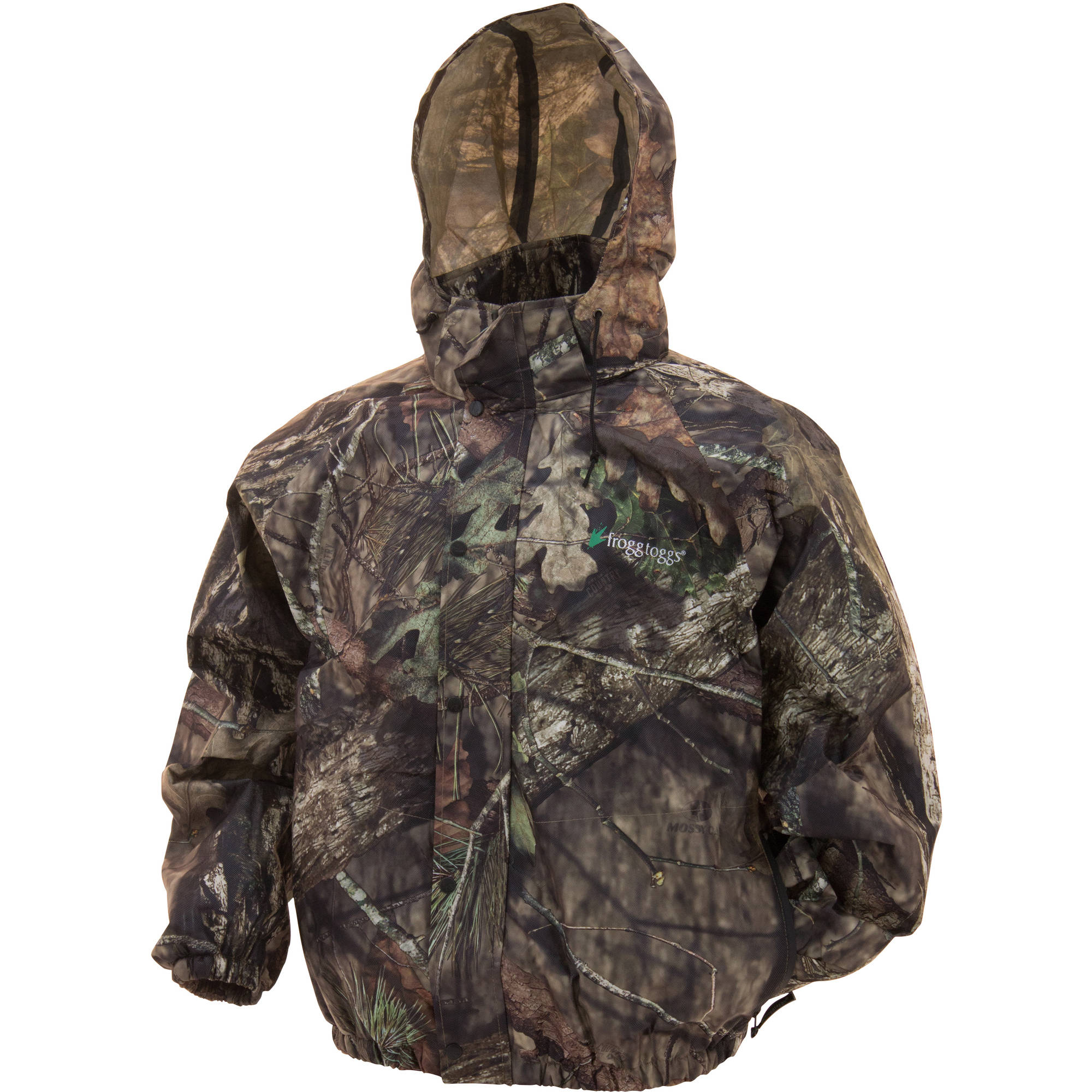 Frogg Toggs Pro Action Camo Jacket, Mossy Oak Break Up Country