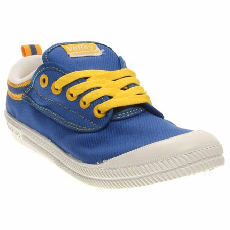Volley Australia Mens Volley Canvas International Skate Athletic  Shoes