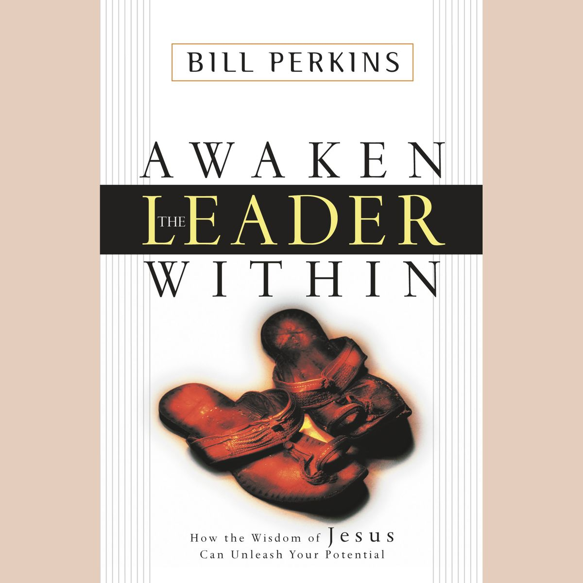 Awaken the Leader Within - Audiobook