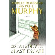 The Cat, the Devil, the Last Escape - eBook