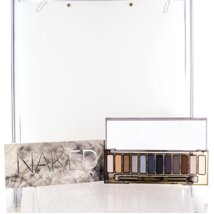 Eyeshadow: Urban Decay Naked Smoky Eyeshadow Palette