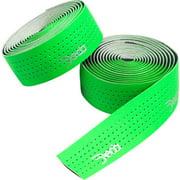 Deda Fluo Bar Tape: Fluo Green