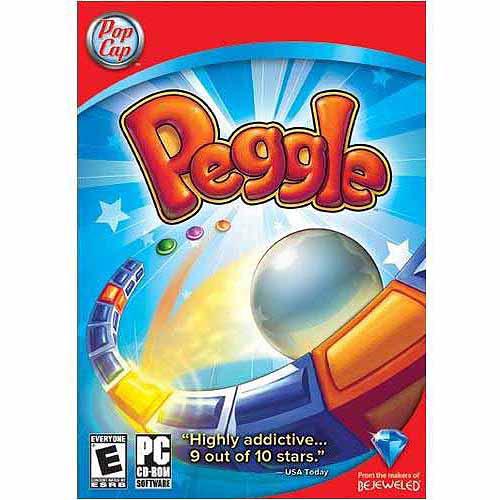 Peggle (PC/Mac) (Digital Code)