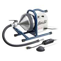Electric Eel CT-K-5/16EIC-35-A Drain Auger, 3/4 - 2-1/2 i...