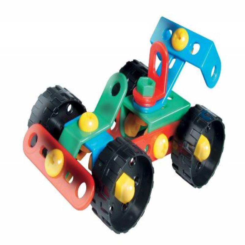 Eitech Beginner Mini Race Car Construction Set