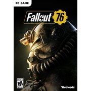 Fallout 76, Bethesda, PC, [Digital Download], 685650094854