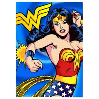 Wonder Woman (2008) 11x17 Movie Poster