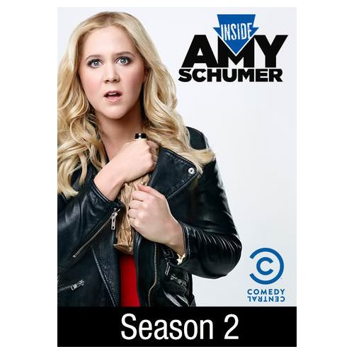 Inside Amy Schumer: Season 2 (2014)