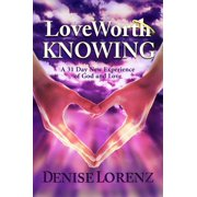 Love Worth Knowing - eBook