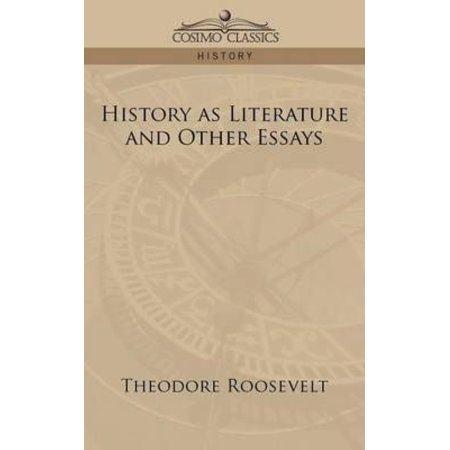 History as Literature and Other Essays (Essay Halloween History)