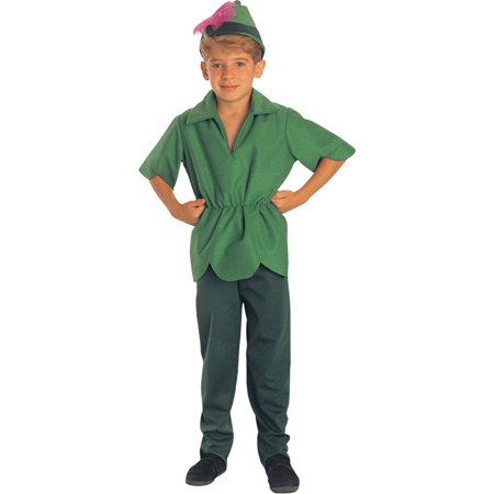Morris costumes RU18905T Peter Pan Toddler for $<!---->