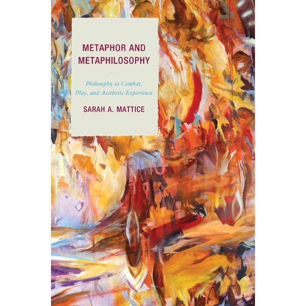 Studies In Comparative Philosophy And Religion: Metaphor
