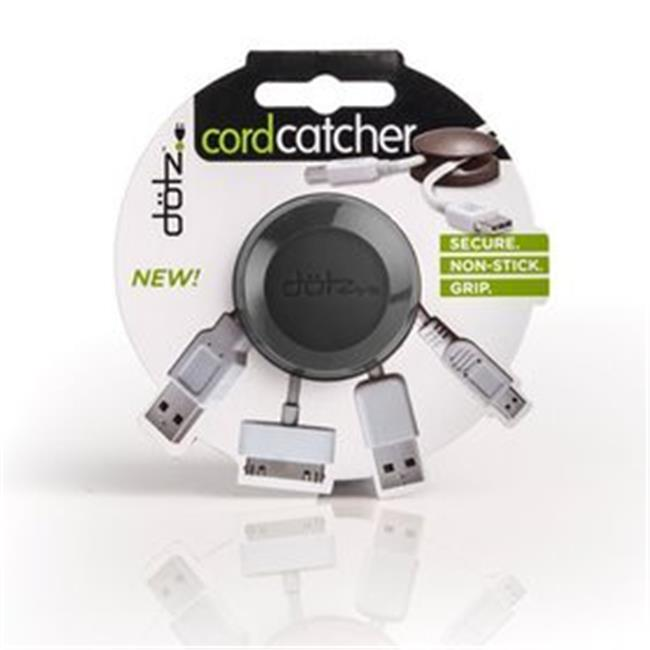 Paris Business Products DCC40M Dotz Cord Catcher 1. 75in Asst