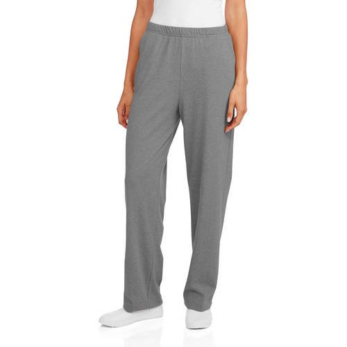 27da8eba8fe White Stag - Women s Knit Pull-On Pant available in Regular and Petite -  Walmart.com