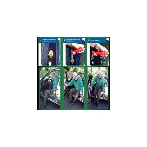 Avenue Innovations 3001 HandyBar