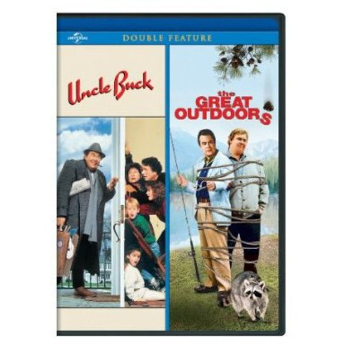 The Great Outdoors / Uncle Buck (Anamorphic Widescreen)