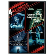 4 Film Favorites: Thriller Collection by WARNER HOME ENTERTAINMENT